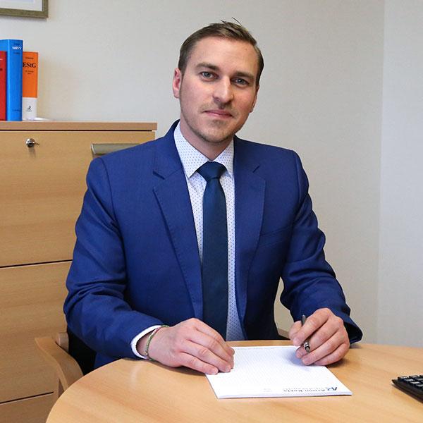 Steuerberater Armin Rekla