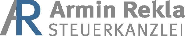 Steuerkanzlei Armin Rekla Logo